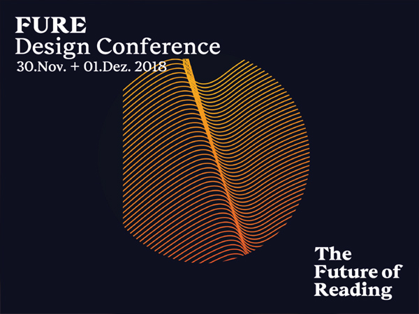 Future of Reading Design Conference