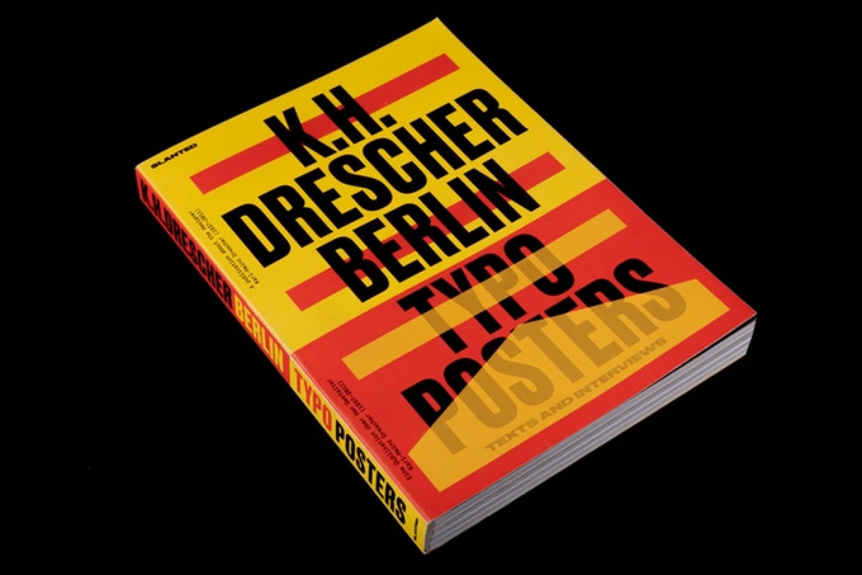 kickstarter K. H. Drescher