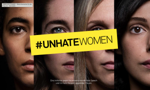 unhate women