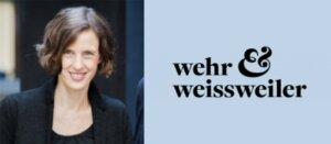 Portraitfoto Lena Weissweiler